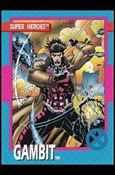 X-Men: Series 1 (Base Set) 18-A