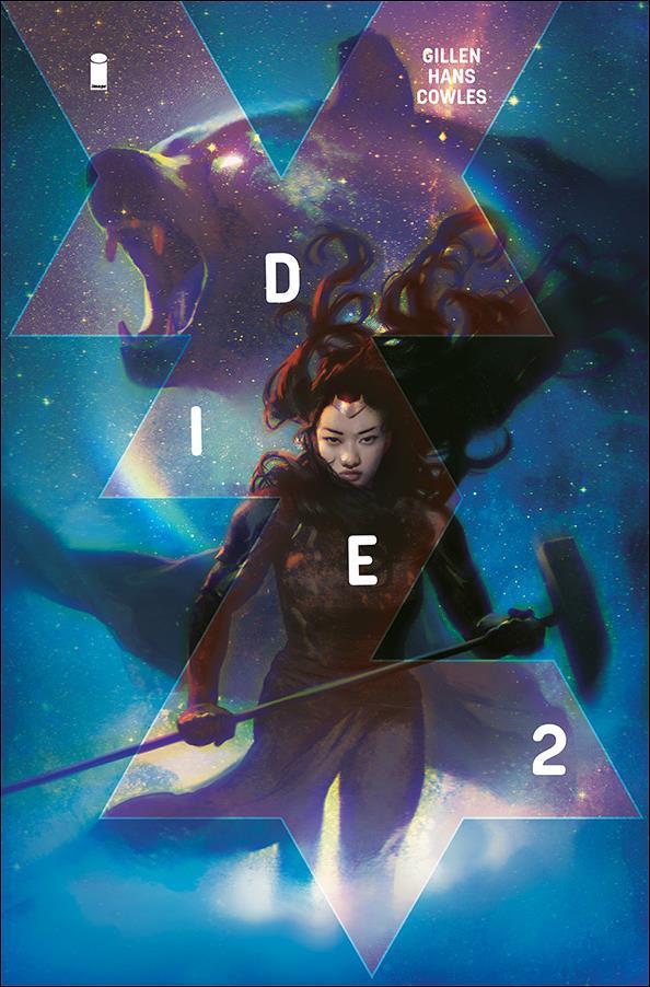Die 2-B by Image