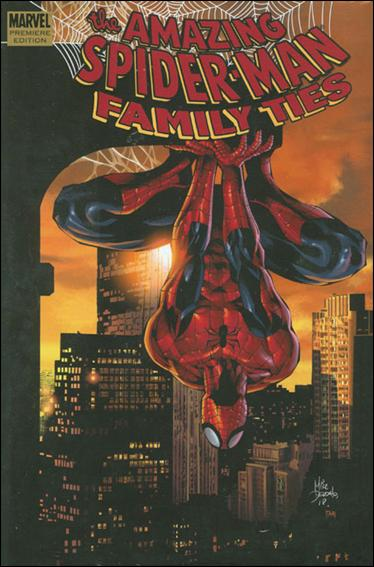 Spider-Man: Family Ties nn-A by Marvel