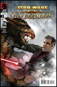 Star Wars: The Old Republic - The Lost Suns 3-A