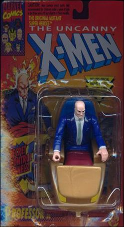 "X-Men 5"" Action Figures Professor X"