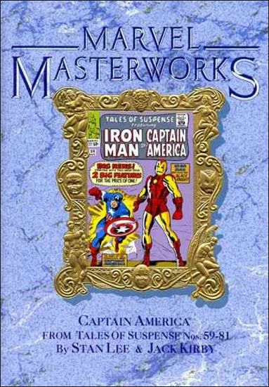 Marvel Masterworks 14-A by Marvel