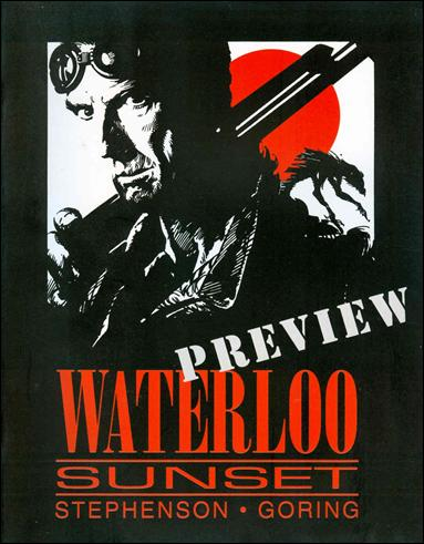 Waterloo Sunset Preview-A by Image