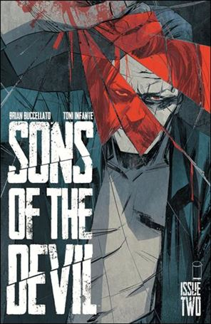 Sons of the Devil 2-A