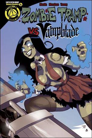 Zombie Tramp Vs. Vampblade 1-C
