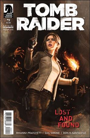 Tomb Raider 9-A