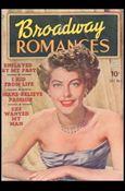 Broadway Romances 4-A