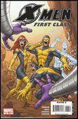 X-Men: First Class (2007) 13-A