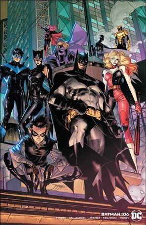 Batman (2016) 106-B