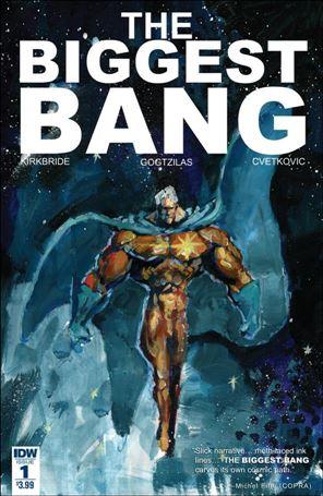 Biggest Bang 1-A