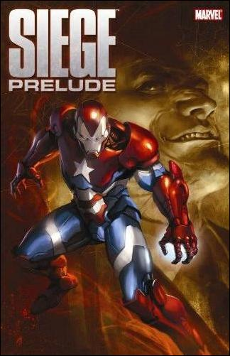 Siege Prelude 1-A by Marvel