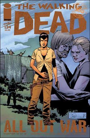 Walking Dead (2003) 124-A
