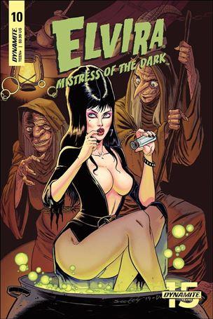 Elvira, Mistress of the Dark (2018) 10-A