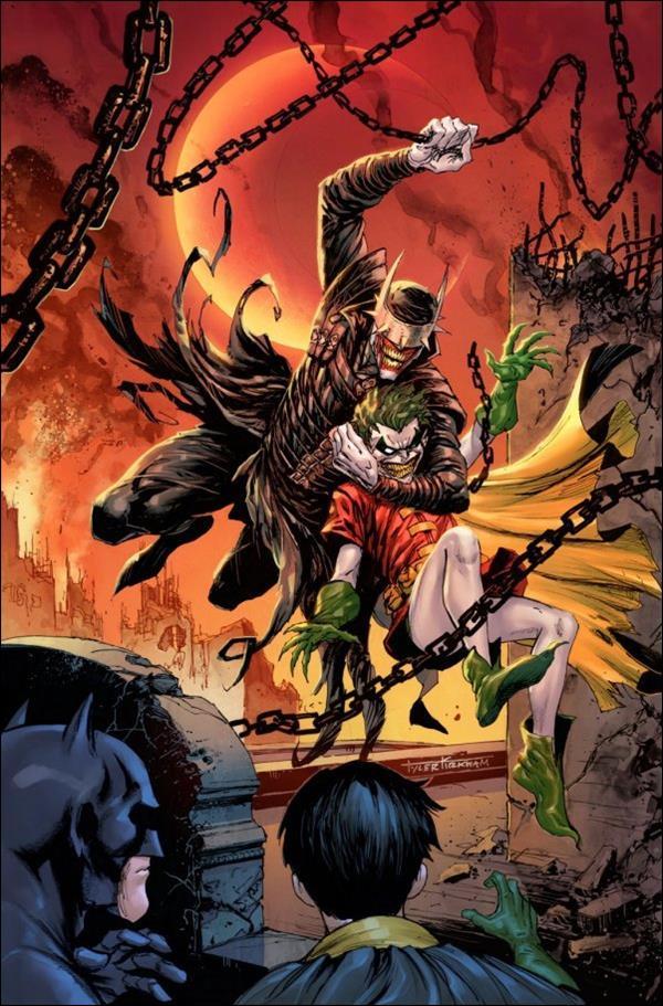 Detective Comics (1937) 1027-TN by DC