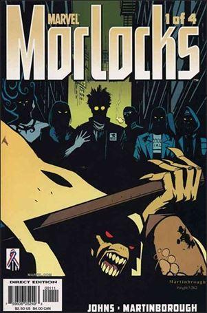 Morlocks 1-A