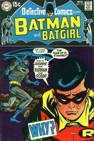 Detective Comics (1937) 393-A