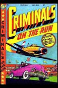 Criminals on the Run (1949) 2-A
