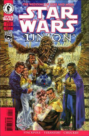Star Wars: Union 4-A