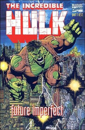 Incredible Hulk: Future Imperfect 1-A