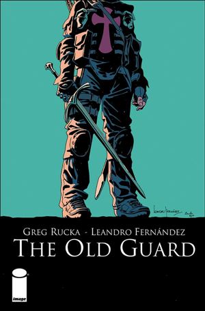 Old Guard 4-A