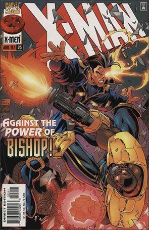 X-Man 23-A
