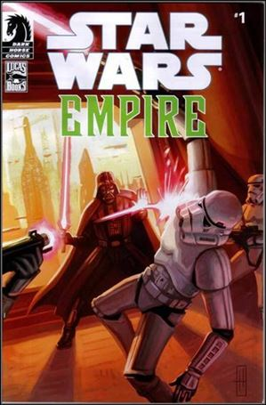 Star Wars: Empire 1-B