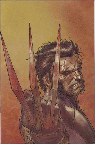 Wolverine: Weapon X 1-H by Marvel