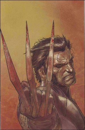 Wolverine: Weapon X 1-H