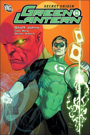 Green Lantern (2006) 4-A by DC