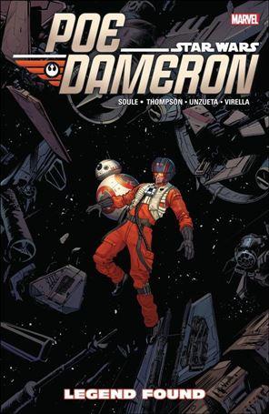 Star Wars: Poe Dameron 4-A