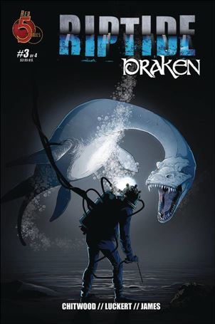 Riptide: Draken 3-A
