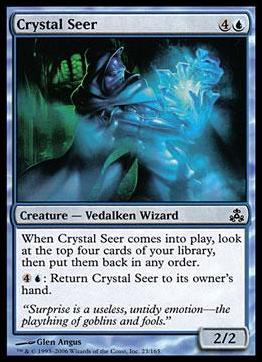 Magic the Gathering: Guildpact (Base Set)23-A by Wizards of the Coast