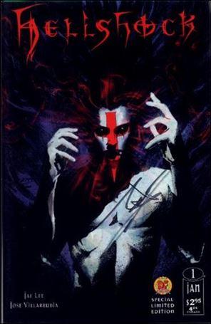 Hellshock (1997) 1-B
