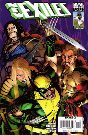 New Exiles 11-A