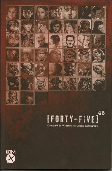 Forty-Five 1-A by com.x