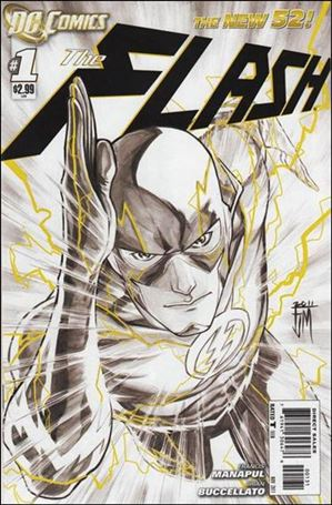 Flash (2011) 1-C