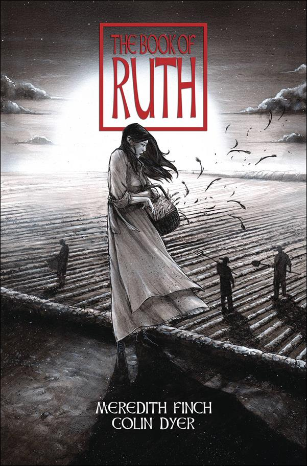 Book of Ruth nn-A by Cave Pictures Publishing