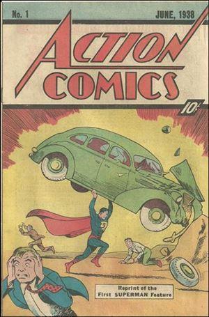 Action Comics (1938) 1-G