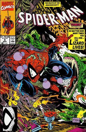 Spider-Man 4-A