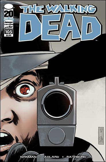Walking Dead (2003) 105-A by Skybound Entertainment