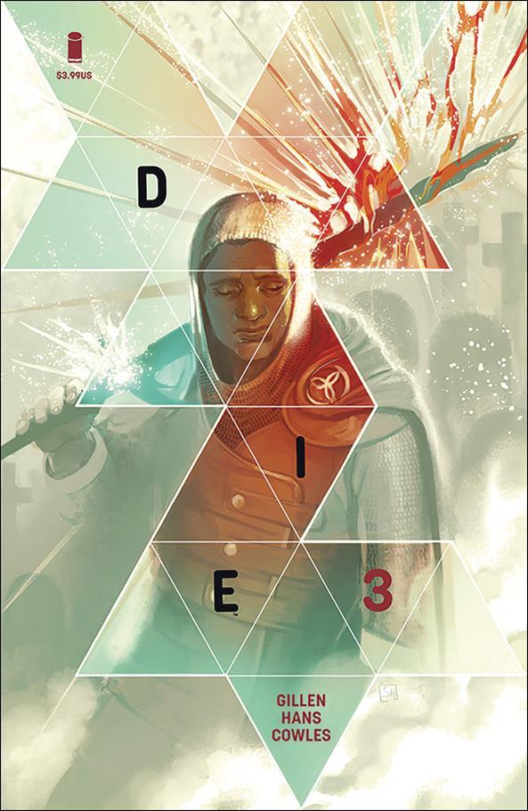 Die 3-A by Image
