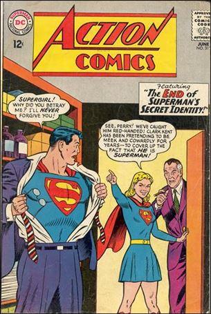 Action Comics (1938) 313-A