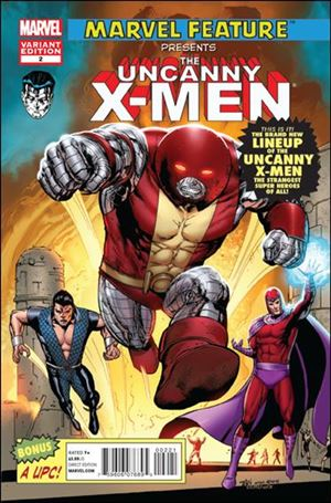 Uncanny X-Men (2012) 2-B