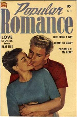Popular Romance 14-A