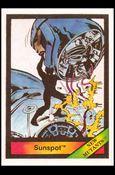 Marvel Universe (Base Set) 25-A