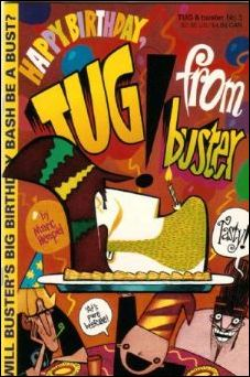 Tug & Buster (1995) 3-A by Art & Soul