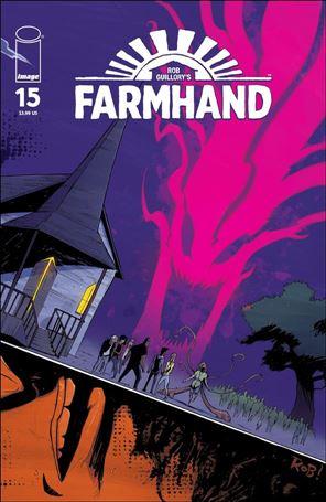 Farmhand 15-A