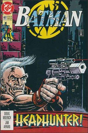 Batman (1940) 487-A