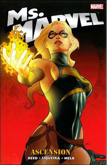 Ms. Marvel (2007) 6-A by Marvel