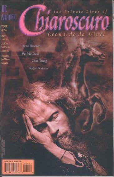 Chiaroscuro (1995) 4-A by Vertigo